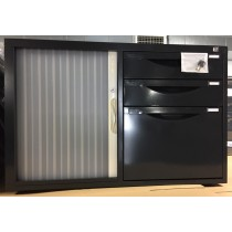 Caddy cabinet ( Mobile) 600mm(H) x 900mm(W) x 450mm(D) (right hand door)