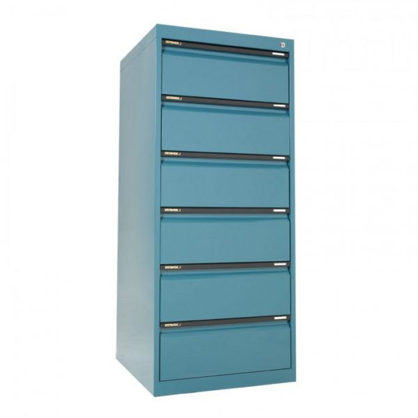 DUPLEX CABINET 8 DRAWER 6X4 CARD (150 X 100)*All Colours*-55
