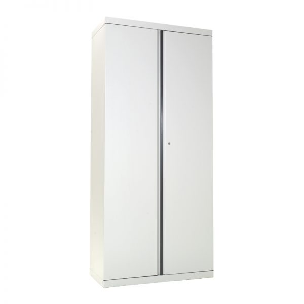 STATIONERY CUPBOARD ( 6'6'' OR 2000MM H) 4 SHELVES*All Colours*-0