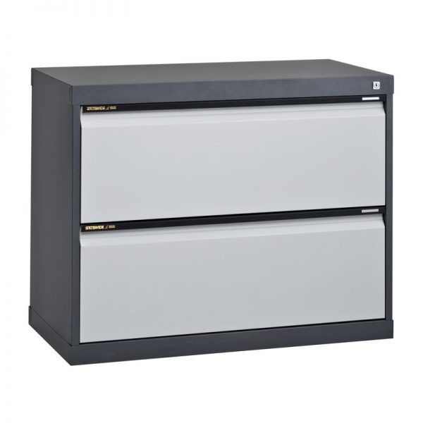 Lateral filing Cabinets 2 Drawer*All Colours*-0