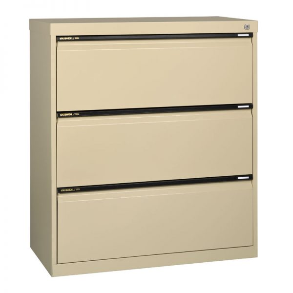 Lateral filing Cabinets 3 Drawer*All Colours*-0