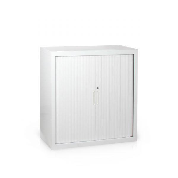 CUPBOARD 900 W X 2000 H X 455 D (SHELVES EXTRA)*All Colours*-106