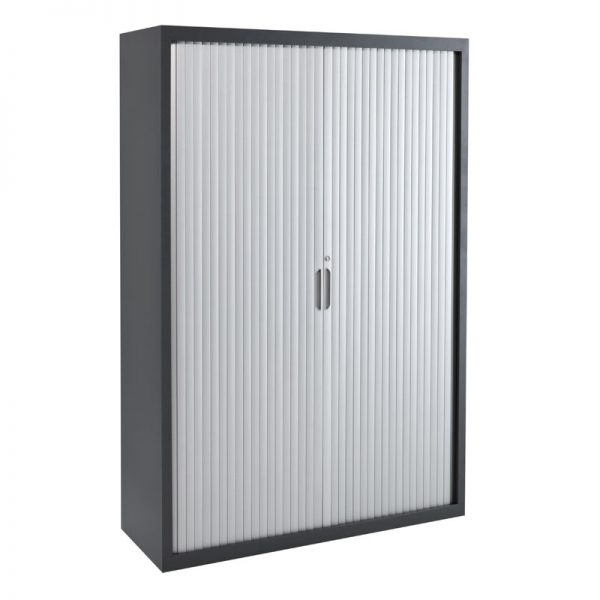 CUPBOARD 900 W X 2000 H X 455 D (SHELVES EXTRA)*All Colours*-0