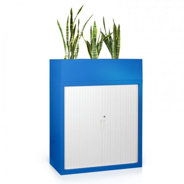 CUPBOARD 900 W X 2000 H X 455 D (SHELVES EXTRA)*All Colours*-102